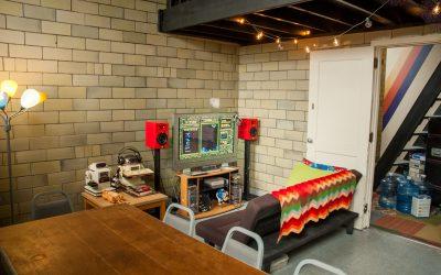 Studio-23